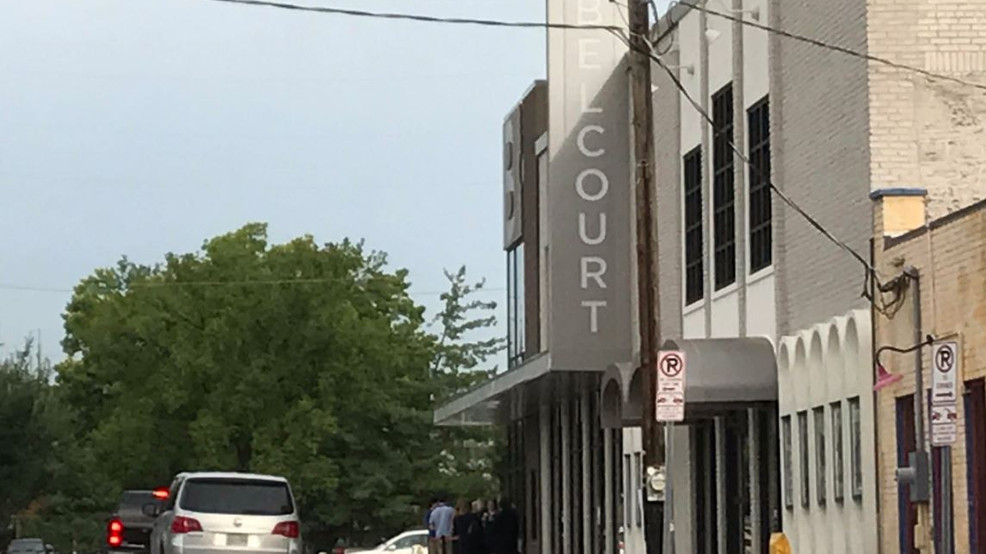 Belcourt Theatre in Nashville reopening Friday for indoor screenings