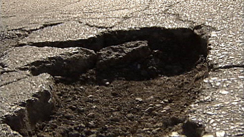 STEER CLEAR: Road closures in multiple counties for pothole
