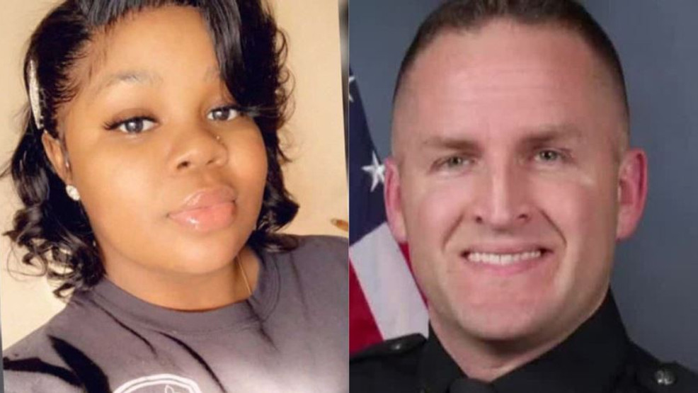 Police Officer Involved In Breonna Taylor Shooting Fired Wztv