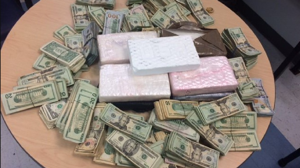 Two people arrested Following Massive Donelson Cocaine Bust
