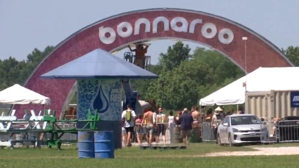26-year-old man overdosed at Bonnaroo campsite: autopsy | WZTV
