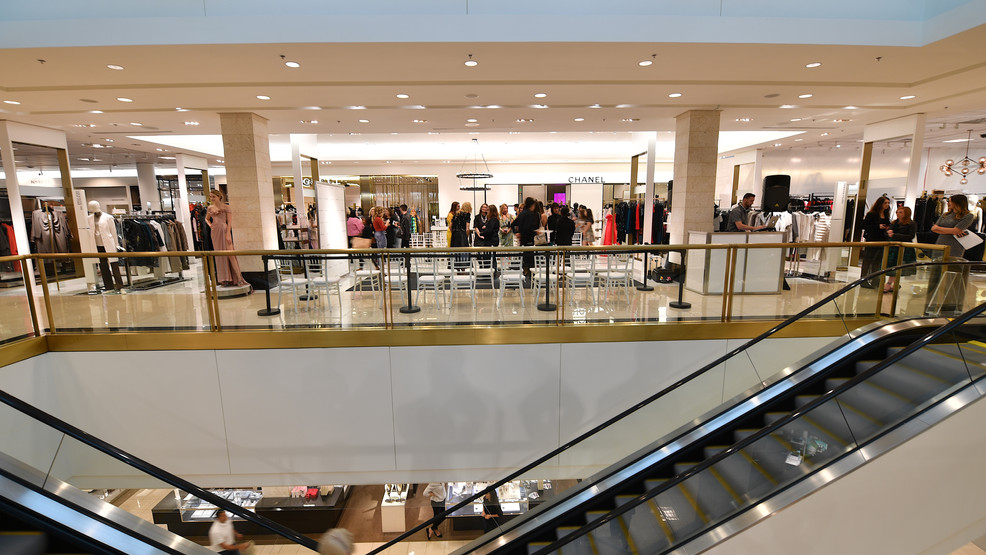 Middle Tennessee Malls Reopening Alongside Other Retailers Wztv