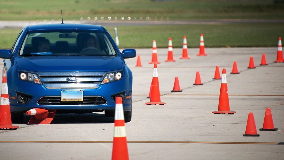 The Tennessee Department of Safety and Homeland Security has announced the state's first-ever teen driving camp. PHOTO: MGN