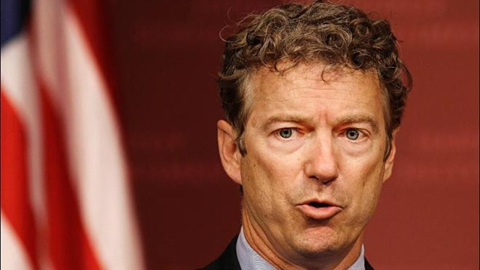 John Roberts refuses Rand Paul's whistleblower question