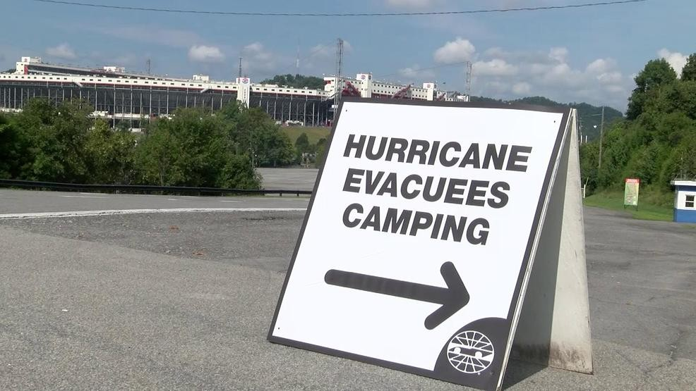 BMS opening Medallion Campground for Hurricane Dorian