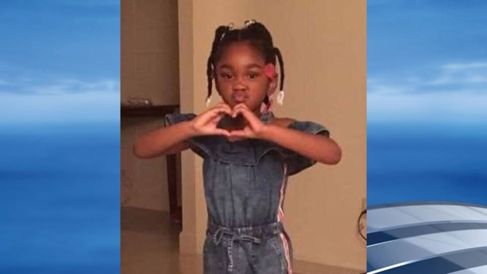 5-year-old South Carolina girl missing after mom found slain