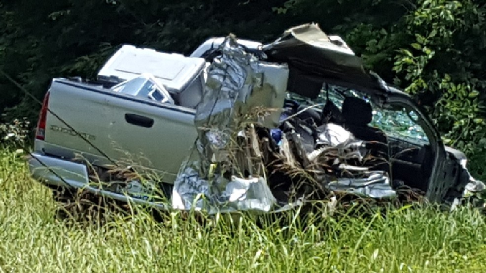 Fairview Man, Nashville Woman Killed in Accident on I-40 in Dickson