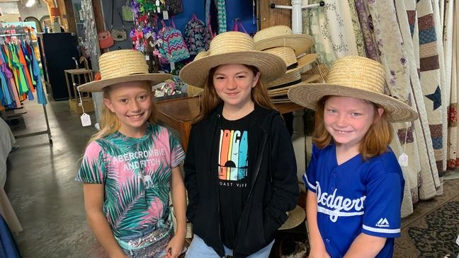 Like going back in time': A visit to Amish Country in middle