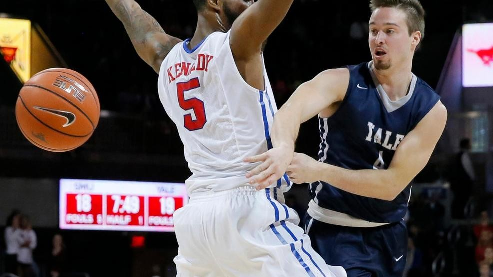 Settlement talks planned in expelled Yale player, Belmont