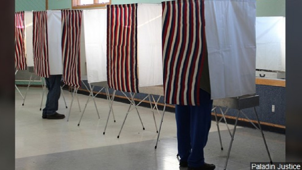 Tennessee list of possible voter fraud includes 1 conviction