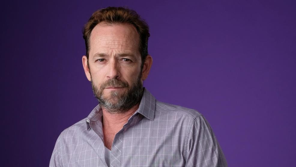 Luke Perry Laid To Rest In Tennessee Tmz Wztv