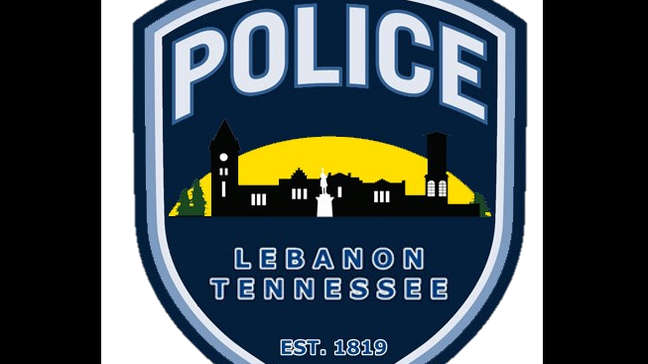 Missing Lebanon Police Officer found dead in DeKalb County | WZTV