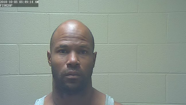 Seventh suspect charged in slaying, hanging of Coffee County man