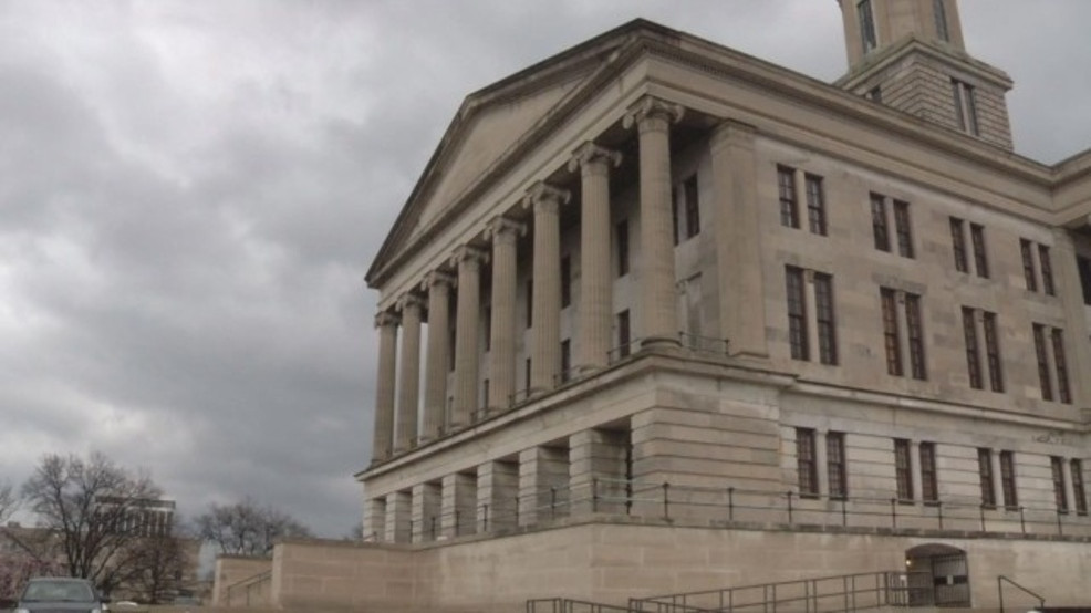 Tennessee legislation to watch - cover
