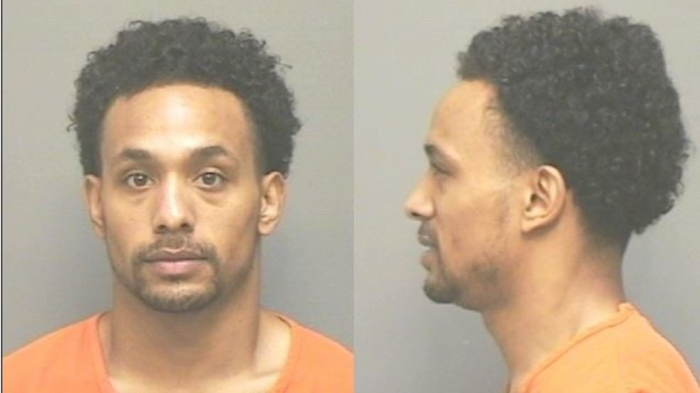 TBI Top 10 Most Wanted fugitive turns himself into