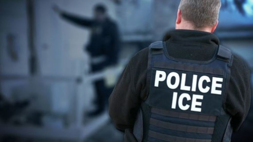 ICE bust at Dickson plant places 4 in custody | WZTV