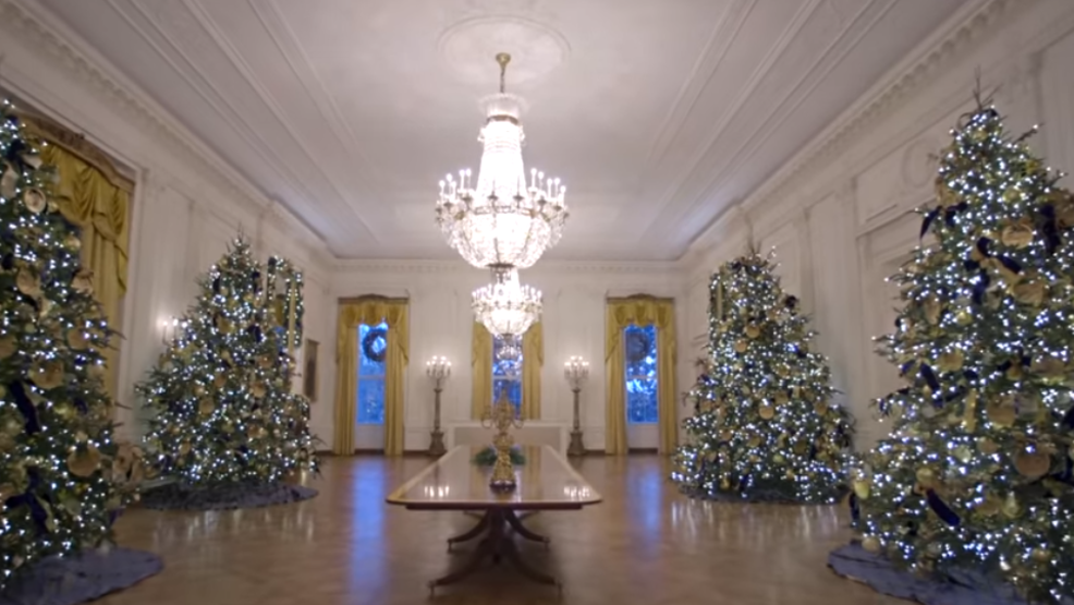 Whitehouse Christmas.White House Opens Application Period For Christmas