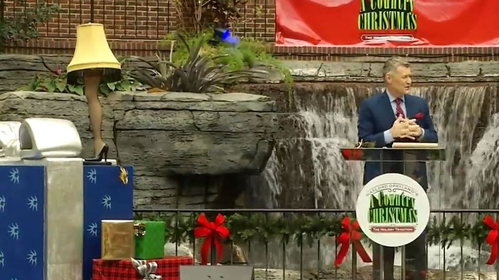 Opryland Christmas.A Country Christmas At Opryland Resort To Feature Ice