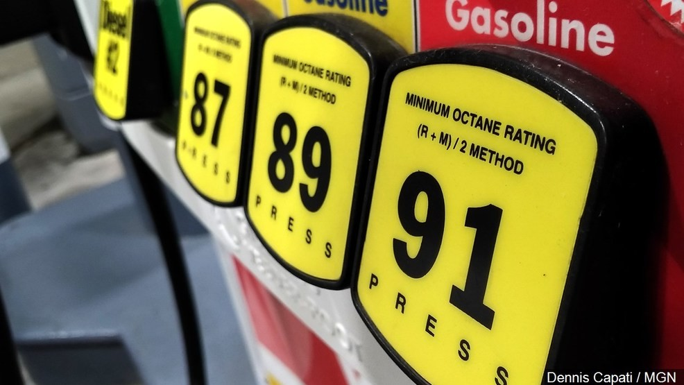 Gas Prices In Tennessee >> Nashville Reports Highest Gas Price Averages As Tennessee
