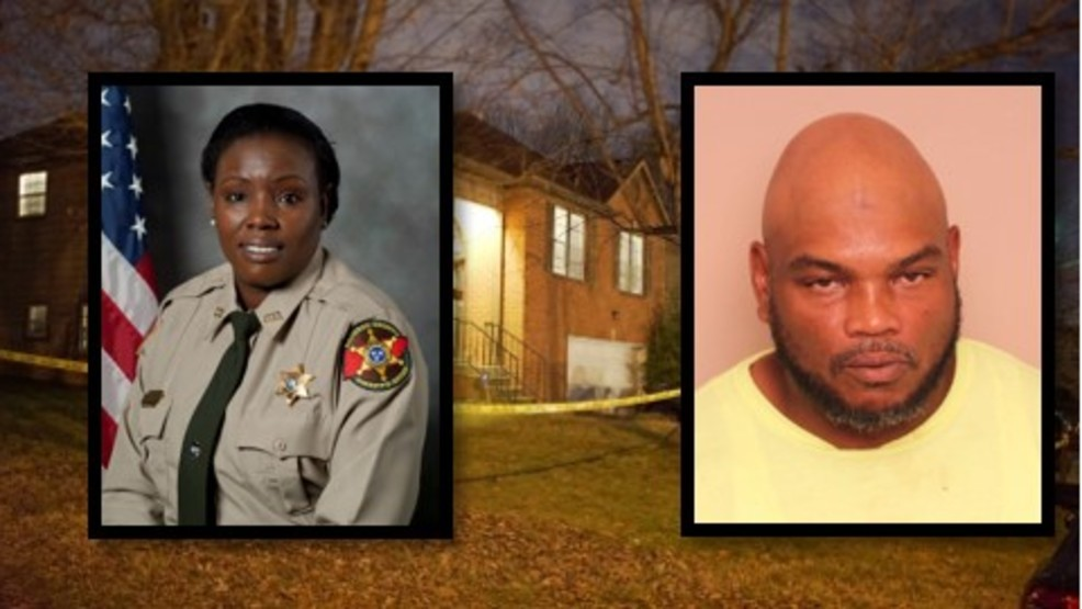 Davidson County Correctional Officer shot, killed by husband