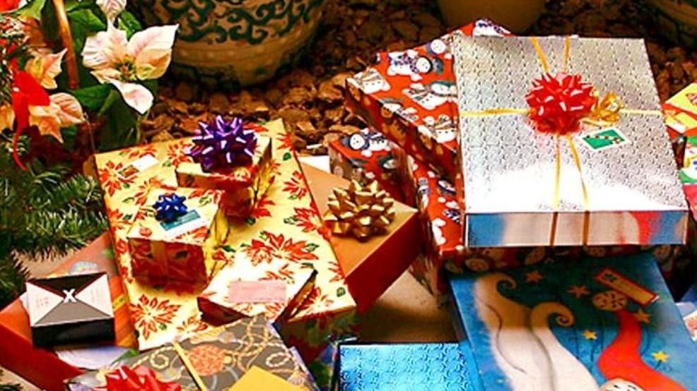 Dying Elderly Man Leaves 14 Years Worth Of Christmas Presents For 2