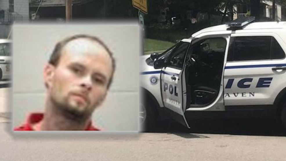 e53932710ea Michael Larson allegedly stole a police car and led law enforcement on a  chase before he was apprehended. Photo courtesy Fox 13 Memphis.