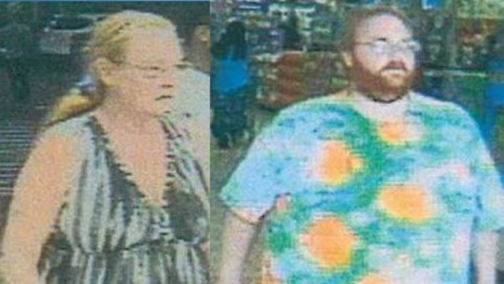 Murfreesboro Police searching for suspects who used stolen credit