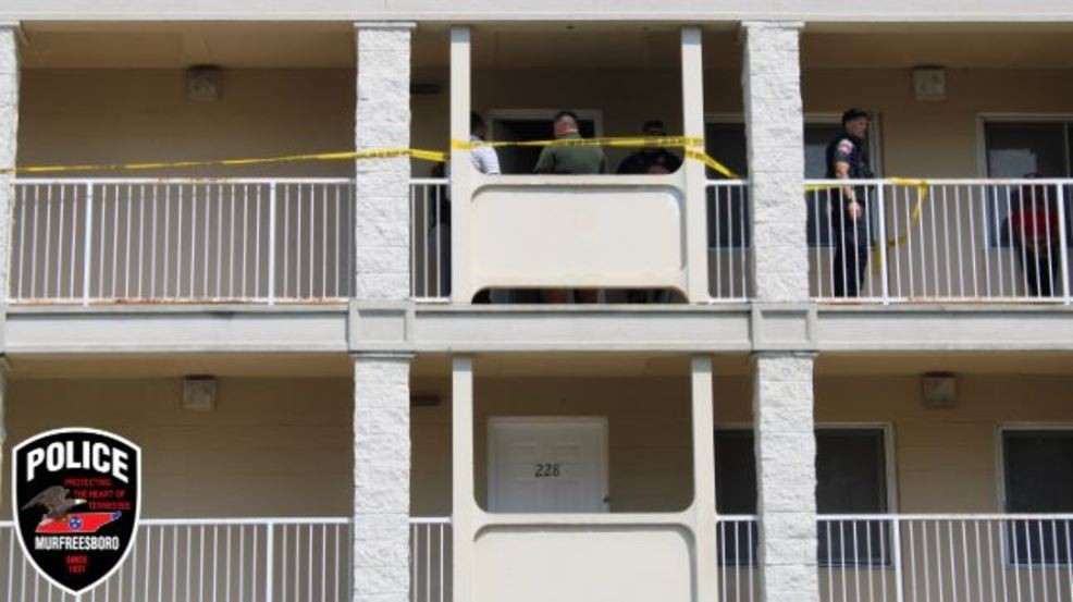 22-year-old killed in Murfreesboro apartment complex