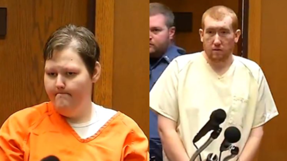 Tennessee woman wants to divorce husband as pair await trial in