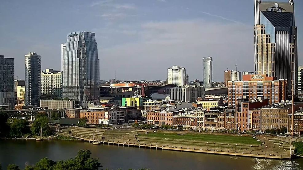 Want to live comfortably in Nashville? Study finds you need
